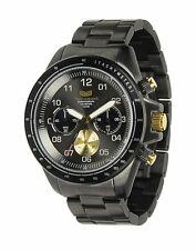 Vestal ZR-2 Chronograph ZR2027 Watch - New In Box, Makes Great Gift