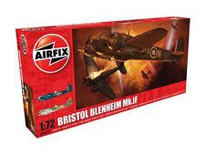 A04059 AIRFIX BRISTOL BLENHEIM mk.if 1/72 ème 04899 Revell kit de modèle de montage en plastique
