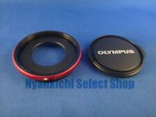 Olympus CLA-T01 Conversion Lens Adapter for Tough TG-1 TG-2 iHS Camera Japan New