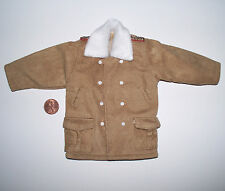 "ITPT 1:6 Scale WWII GERMAN GENERAL Model JACKET COAT For 12"" Action Figures"