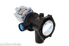 HOTPOINT Lavatrice Pompa di drenaggio C00145315