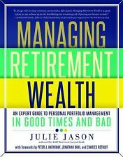 Managing Retirement Wealth: An Expert Guide to Personal Portfolio Management in