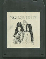 8-Track / 8-Spur Tonband : Aerosmith - Draw the line (Hard Rock / Heavy Metal)