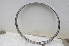 MAVIC SEW UP CHAMPIONNAT DU MONDE 700C RIMS 36 HOLE ROAD BICYCLE  VINTAGE