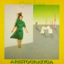 "12"" LP - Matia Bazar - Aristocratica - B247 - RAR - washed & cleaned"