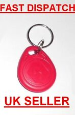 10 x New 125khz Token Tag Key Fob - Videx & Vprox Full Compatible