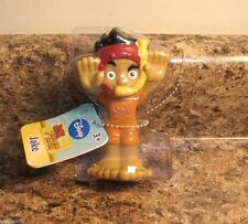 Disney JAKE AND THE NEVERLAND PIRATES Bath Toy Water Squirter NEW