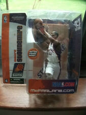 AMARE STOUDEMIRE McFARLANE SPORTSPICKS NBA series 4 SUNS UNIFORM (NEW) RARE