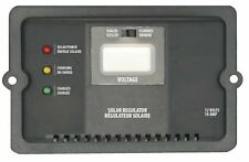 NEW 12V, 10A Digital Solar Charge Controller with 3-Yr Warranty - USA Seller