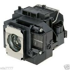 EPSON PowerLite S10+ Projector Lamp with OEM Original Osram PVIP bulb inside