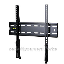 LED TV Wall Mount for 29-60 LG 47LB5800 Samsung UN40F5000AF Toshiba 50L1400U BGV