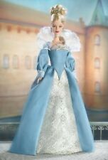 Barbie Princess of The Danish Court ( Dolls of the world )
