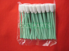 200 pack Clean Swab for Epson Solvent DX4 DX5 PrintHead