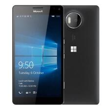 Microsoft Lumia 950 RM - 1104 32GB (GSM Unlocked) Windows Smartphone - Black