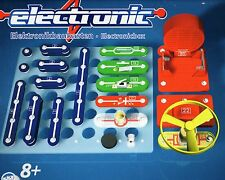 ELECTRONICS BOX SET FOR KIDS AGE 8+ by EITECH, BRAND NEW