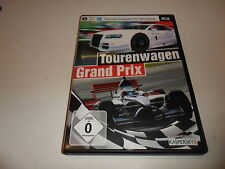 PC   Tourenwagen & Grand Prix Simulator