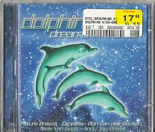 $ REDUCED  Dolphin's Kiss: Dreams in Trance by Various Artists (2-CD, 2004, Zyx)