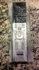 New Unused Sony VIO PC RM-VC10U Remote Control for Sony VIO Laptop
