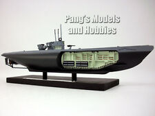 German Type XIV Resupply Submarine U-487 1/350 Scale Diecast Model by Atlas