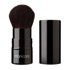 Manicare - Retractable Kabuki Brush Perfect for Mineral Makeup