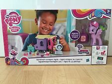 My Little Pony Friendship Express Train Playset - NEW