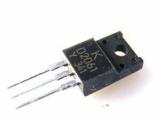2SD2061 Silicon NPN Power Transistor OM148S
