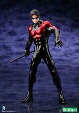 Kotobukiya DC Comics Nightwing ARTFX+ Statue - Batman, Robin, Gotham, Titans