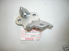 BB 50625-MM9-010ZA Originale HONDA supporto pedana cavalletto XL 600 V TRANSALP