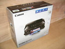 Brand New Canon Pixma MG5420 Wireless All-In-One Inkjet Printer Replace MG5320