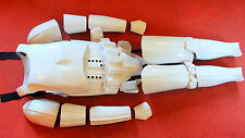 STAR WARS STORMTROOPER ARMOUR / COSTUME 1:1 FX ABS, FULLY ASSEMBLED!