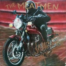 The Meatmen - War of the Superbikes - 1992 Homestead Tesco Vee NEW