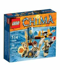 LEGO CHIMA 70229 - LION TRIBE PACK