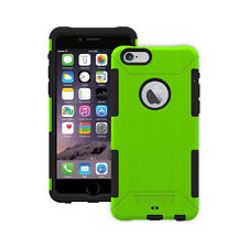 "Trident Aegis Rugged Hard Case for 5.5"" iPhone 6 Plus & iPhone 6s Plus (Green)"