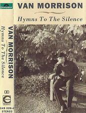 Van Morrison ‎ Hymns To The Silence CASSETTE 1 ONLY Blues Rock, Folk Rock