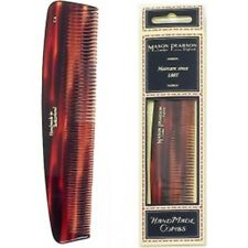 Traditional Pocket Hair Comb - Mason Pearson Mens Styling Grooming Personal