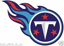 Tennessee Titans NFL Decal/Sticker