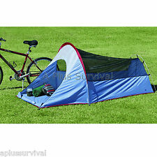 Texsport Saguaro Bivy Shelter 2 Person Camping Tent