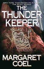 The Thunder Keeper (Wind River Reservation Mystery)