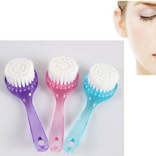 Face Facial Cleansing AG Brush Skin Care Massage Deep  CR Cleaning Soft Brush