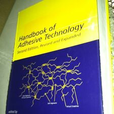 (1) Handbook of Adhesive Technology Second Edition 2003 Edited by Pizzi & Mittal