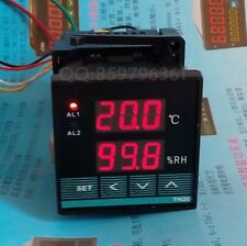 Digital LED Temperature Controller & Humidity Control Controller heated cooling