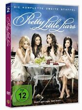 6 DVD-Box ° Pretty Little Liars ° Staffel 2 ° NEU & OVP