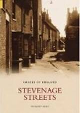 Ashby-Stevenage Streets  BOOK NEW