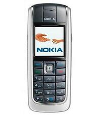 Unlocked Nokia 6020 classic Mobile Cell Phone GSM Gray