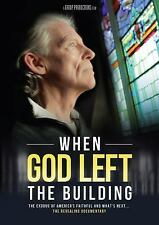 When God Left the Building by Group Productions (2016, DVD-ROM)