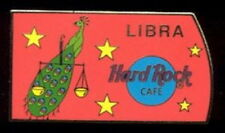 Hard Rock Cafe ONLINE 2002 Horoscope PUZZLE PIN - LIBRA Zodiac Series HRC #14669