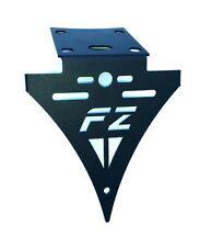 KENNZEICHENHALTER YAMAHA  FZ1   FAZER  ab Bj. 06 -    auch für 180mm Kennzeichen