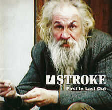 STROKE : FIRST IN LAST OUT / CD (XL RECORDINGS INT 4 84655 2) - NEUWERTIG