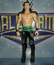 Adam ROSE SERIE BASIC 50 WWE Mattel Wrestling Figure