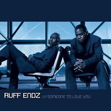 Someone to Love You by Ruff Endz Rough Ends  (Cassette) SEALED NEW (GS8)